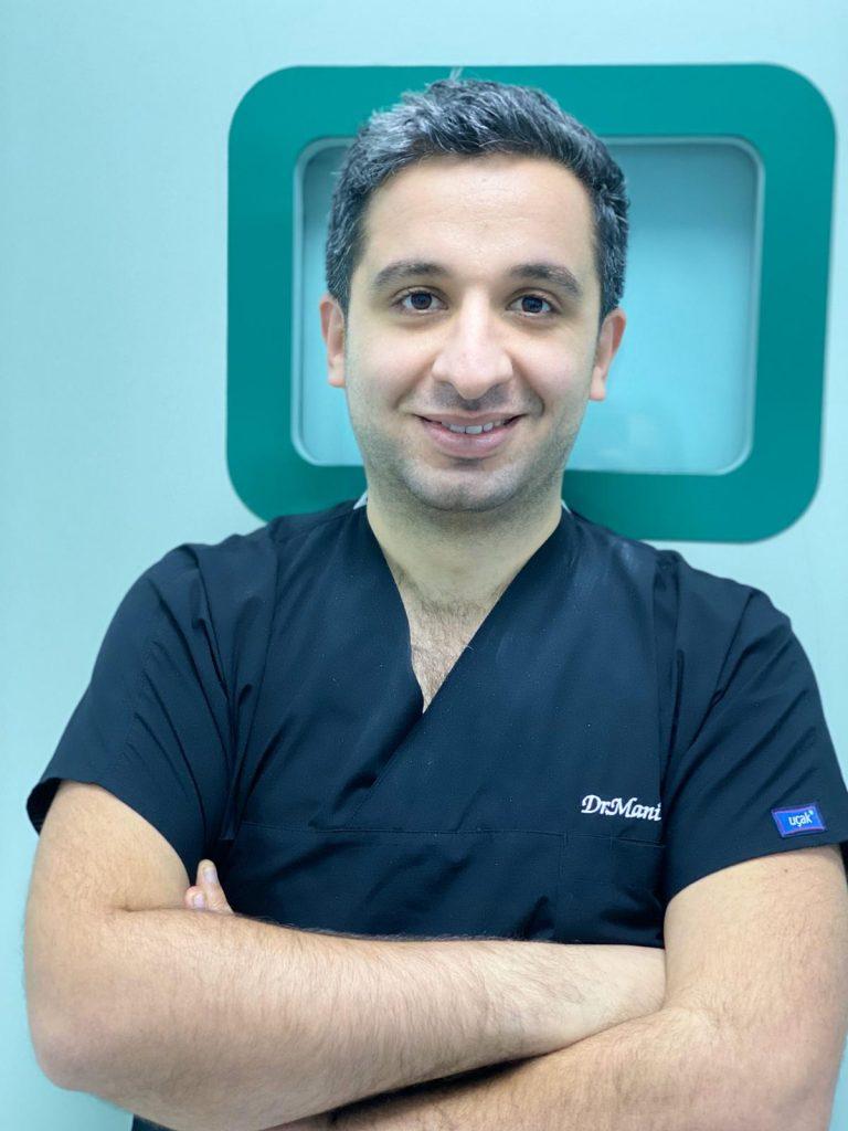 Op.Dr. Mani Habibi