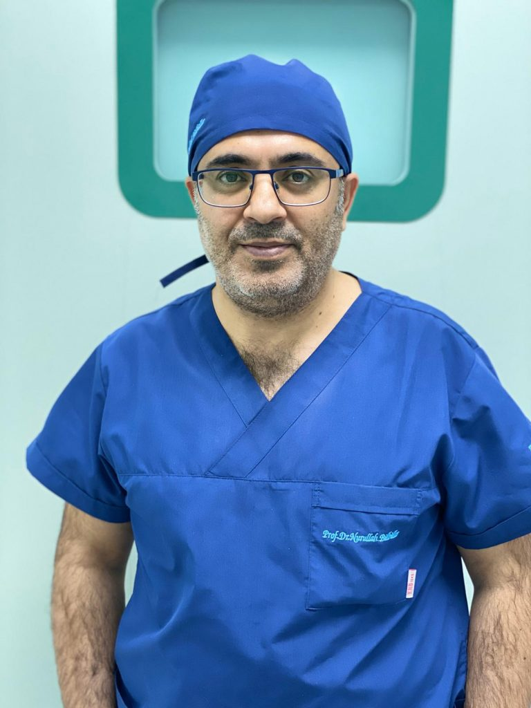 Prof.Dr. Nurullah Bülbüller