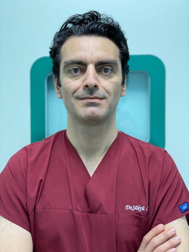 Op.Dr. Şükrü Özdemir